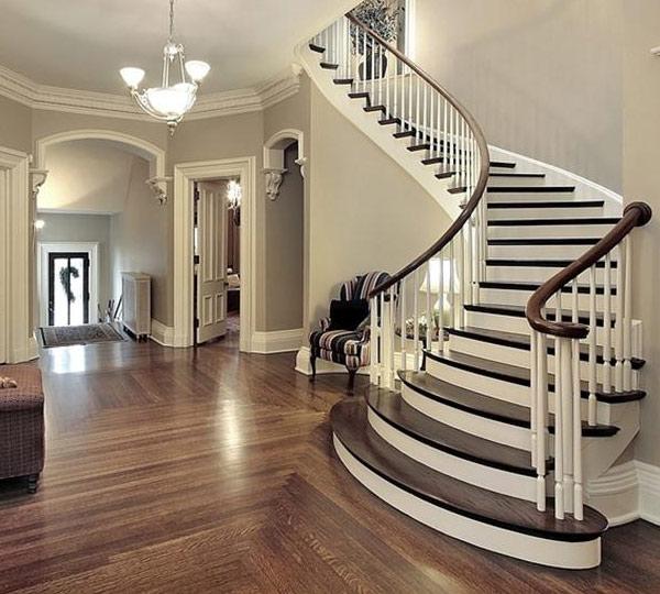 Staircases Floorit Wa